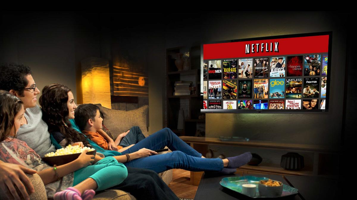Watch-Netflix